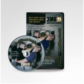 DVD Practitioner Level 4