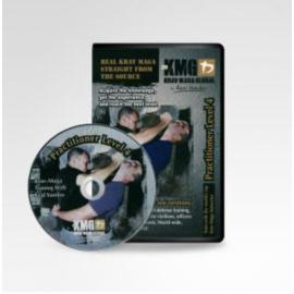 DVD KMG Practitioner Niveau 4