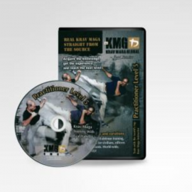 DVD Practitioner Level 5