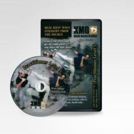 DVD KMG Practitioner Niveau 5
