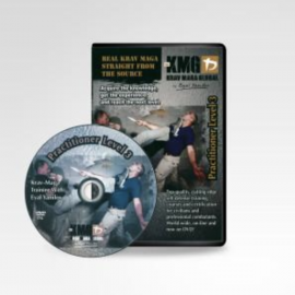 DVD Practitioner Level 3