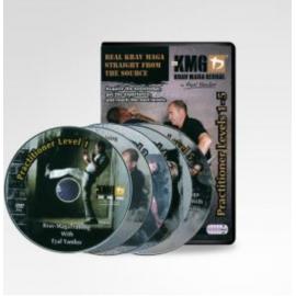 DVD Practitioner Niveau 1 à 5