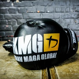 KMG Boxing Gloves